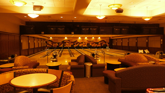 Bowling Alley Appraisal